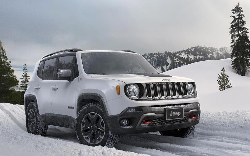 jeep αραχωβα