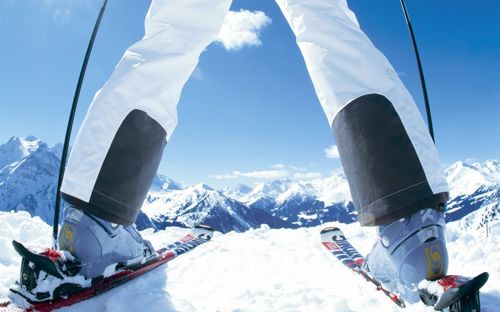 parnassos ski