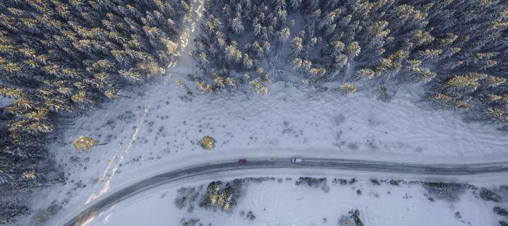 αραχωβα χιονοδρομικο μεταφορα
