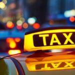 Ταξί Αράχωβα - Taxi Arachova: Τιμές